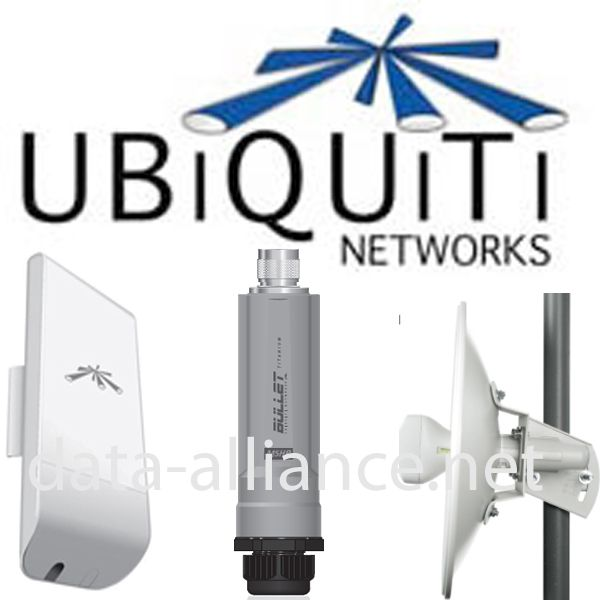 Ubiquiti Wireless Access Points