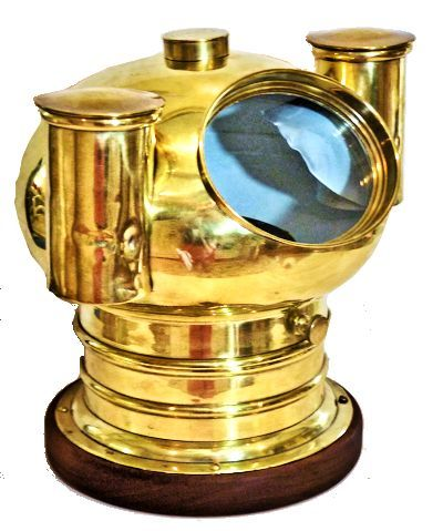 34 front view of binnacle image