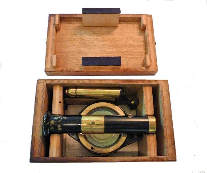 Compascope in box image