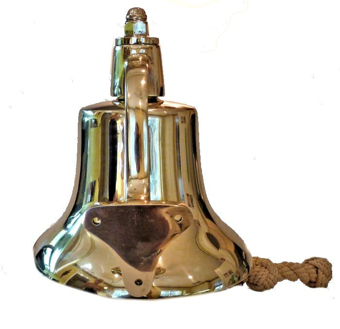 Back of bell image