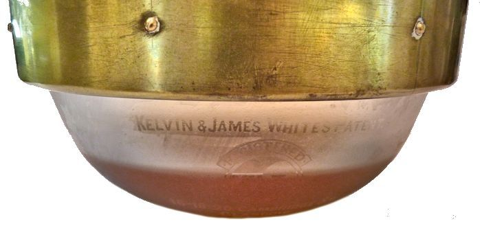 Inscribed                            Kelvin & James White image