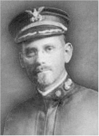 Photo of                                     Captain Charles Satterlee, USCG image
