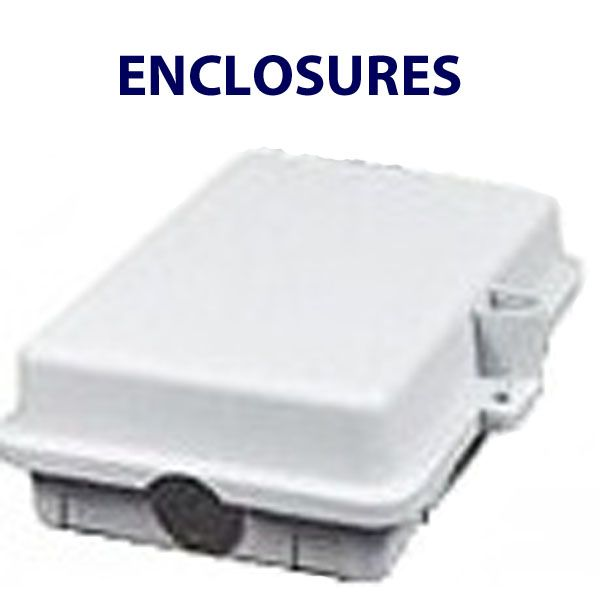 Waterproof enclosures for electronics