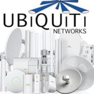 Ubiquiti Bridges