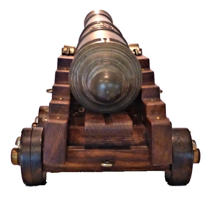 Back of cannon image