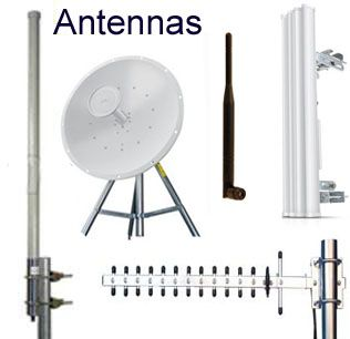 WiFi Antennas Guides: How to Choose a WiFi Antenna
