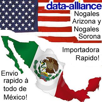 Data Alliance México