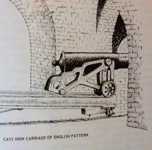Drawing of a similar skeleton carriage image