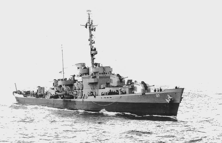 USCG Cutter Taney image