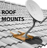 Roof Mounts for Antennas