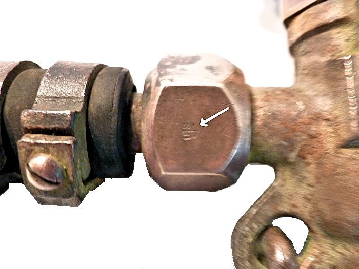 Showing special hose clamps image