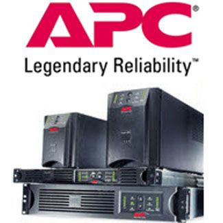 APC Power Backup