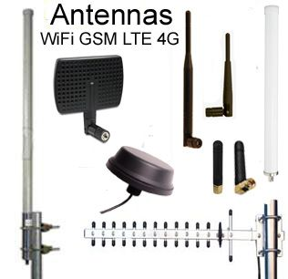 How To Choose an Antenna