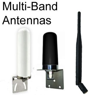 MultiBand Antennas